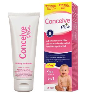 lubrifiant de fertilite conceive plus