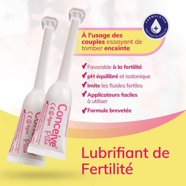 avantages fertilité fertilité conception applicateur
